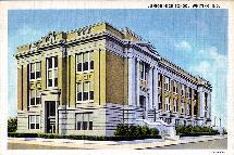 Sargent Junior High School