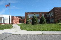 Ute Perkins Elementary School