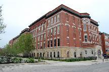 Humboldt Elementary Charter School
