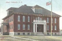 Woodsville Elementary School