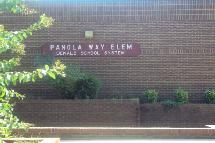 Panola Way Elementary School