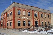 Houghton Lake High School