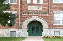 North Side School