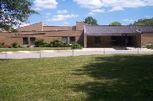 C. Elizabeth Rieg Regional Center
