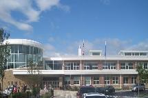 New Horizon Magnet School