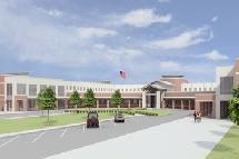 Columbia River High School