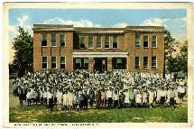 Wiscasset Middle School