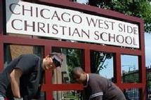 Chicago West Side Christian School