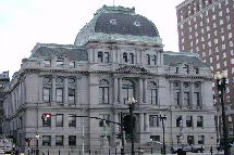 Providence Hall