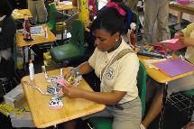 Community School for Apprenticeship Learning