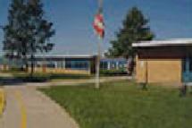 Cordello Avenue Elementary School