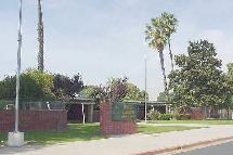 Rancho Alamitos High School