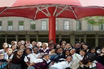 Urban Assembly School of Business for Young Women