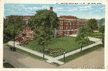 West Jackson Intermediate School