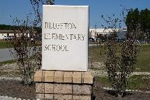 Bluffton Elementary School