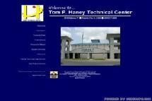 Tom P. Haney Vocational Technical Center
