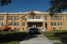 Old Settlers Elementary