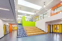 Lindsley Park Community School