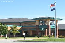 Cypress Ridge Elementary School