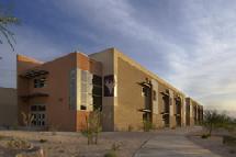 Tonopah Valley High School