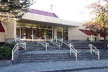 Feds Creek Elementary School