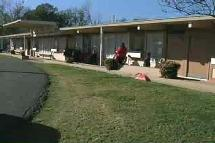 Port Barre Elementary School