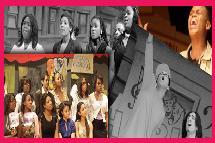 Manhattan Theatre Lab High School