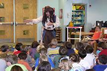 Don E Hayden Elementary School