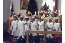 Christ the King Lutheran School