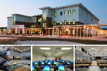 West Florida High School/ Technical