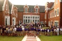 Thatcher Middle School