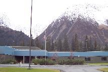William H. Southwestard Elementary School