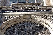 A Philip Randolph Campus High School