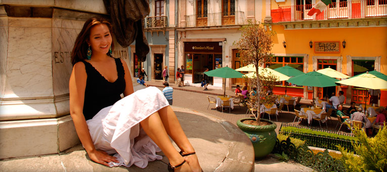 Summer Language + Culture