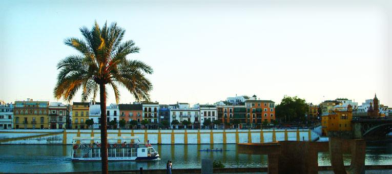 International Business (Seville + Rabat)