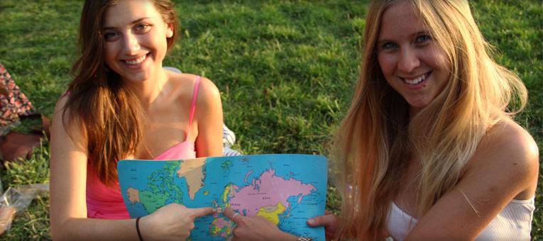 Summer Language+Culture