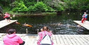 Tanglewood 4-H Camp