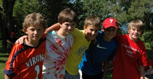 Camp Mishawaka For Boys And Girls