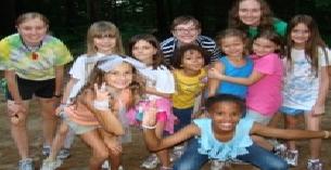 Camp Cedarbrook in the Adirondacks