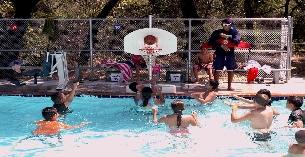 Circle V Ranch