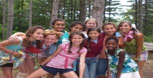 YMCA Camp MacLean