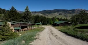 Elk Creek Ranch