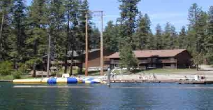 Ross Point Baptist Camp