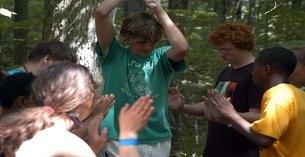 Lions Bear Lake Camp