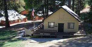 Camp Pendola