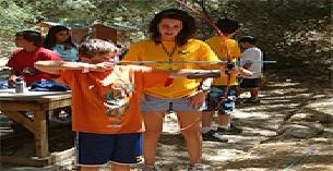 Camp Whittier