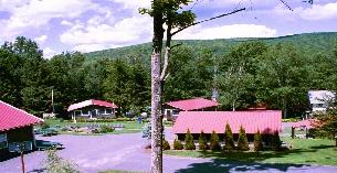Model UN Camp