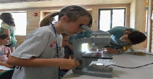 Drumlin Farm Day Camp