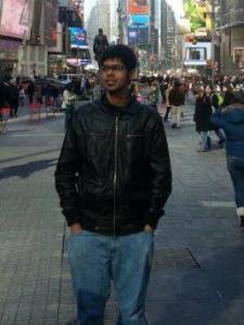 Rizvan Khan N.