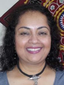 Sharmila M.